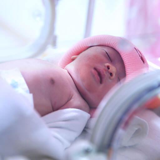 ICU Baby Program