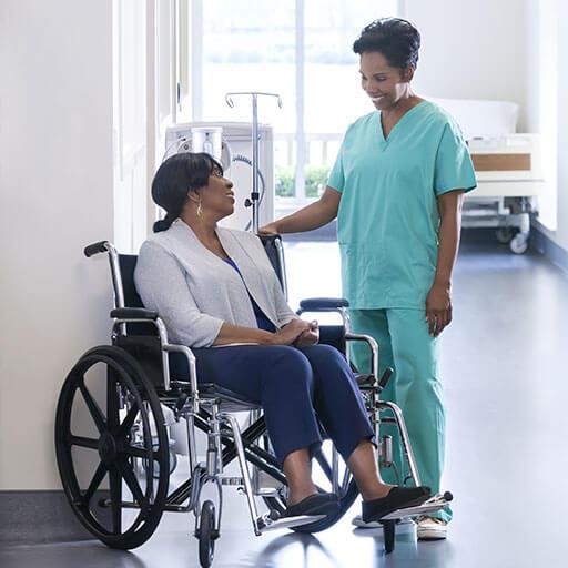 Medical Assistance Transportation (MATP)